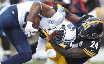Watch Steelers vs Titans online free