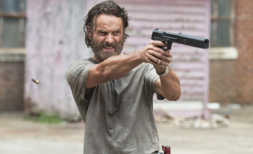 Watch The Walking Dead Online Free Stream Season 5 Episode 7 Crossed