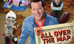 Win Jeff Dunham All Over The Map