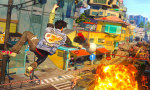 Win Sunset Overdrive