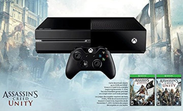 Xbox One bundle black friday 2014 deal