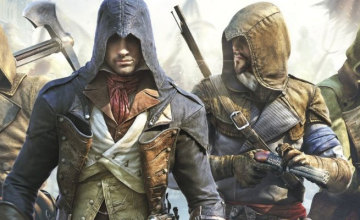 Assassin's Creed Unity Deals