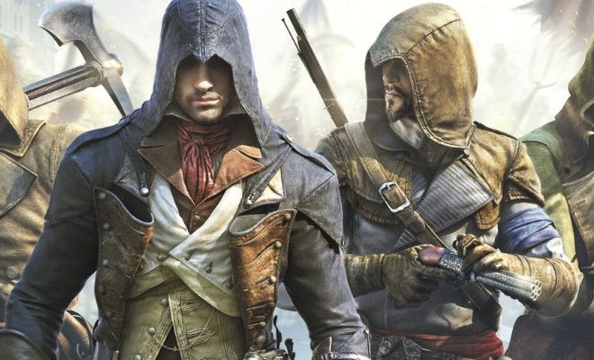 Assassin's Creed Unity Deals: PS4 and Xbox One Under $30 ...