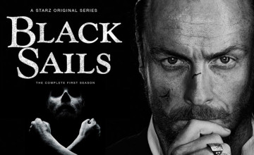 Contest Win Black Sails Season 1