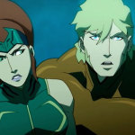 Justice League Throne of Atlantis Release Date