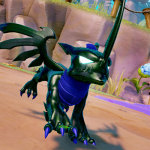 Skylanders Trap Team Dark and Light Elements