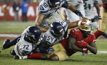 Watch 49ers vs Seahawks online free