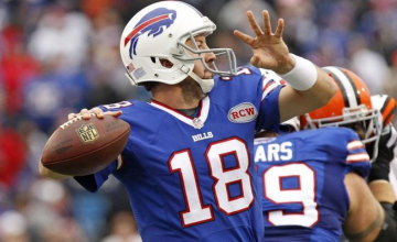 Watch Bills vs Broncos online free