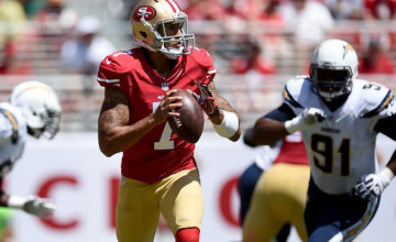 Watch Chargers vs 49ers online free