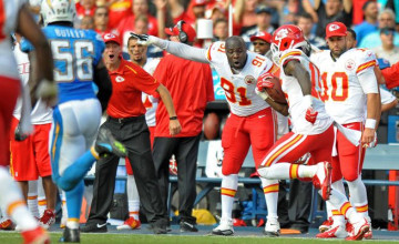 Watch San Diego Chargers Vs Kansas City Chiefs Online Free