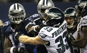 Watch Cowboys vs Eagles online free