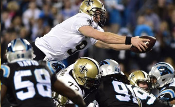 Watch Panthers vs Saints online free