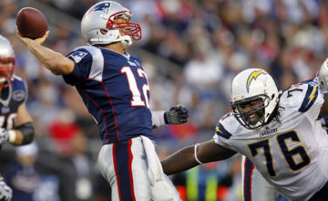 Watch Patriots vs Chargers online free