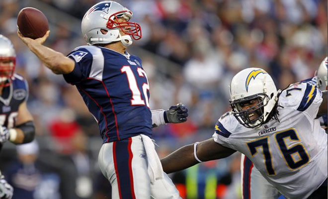 New England Patriots Vs San Diego Chargers Online Free