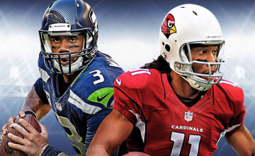 Watch Seahawks vs Cardinals online free