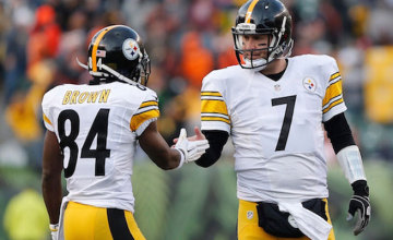 Watch Steelers vs Eagles online