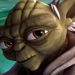 Yoda Star Wars Rebels