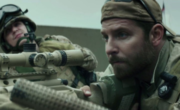 American Sniper Review featured