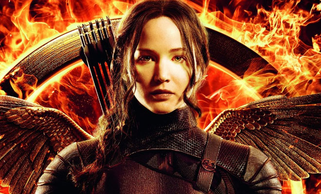The Hunger Games Mockingjay Part 1 Free Movie HD