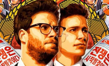 The Interview Blu-ray release date