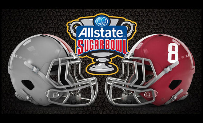Watch ohio state vs alabama online free