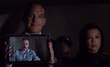 Agents of SHIELD Season 2 midseason premiere clip
