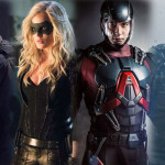 Arrow and The Flash Spinoff