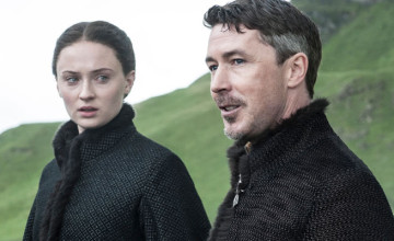 Game of Thrones Season 5 poster clips