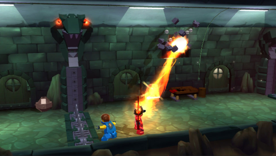 LEGO Ninjago: Shadow of Ronin full game free pc, download, play ...