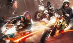 Motorcycle Club PS4 Review