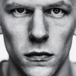 Batman v Superman reveals Jesse Eisenberg
