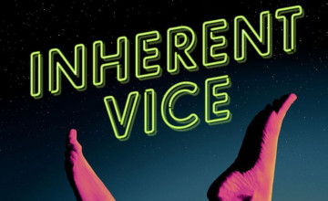 Inherent Vice Blu-ray release date