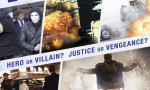 Win John Doe Vigilante DVD