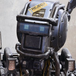 CHAPPiE Blu-ray release date