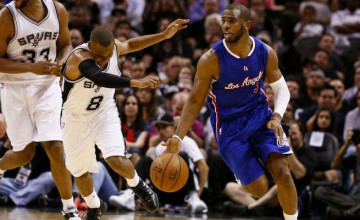 Watch Spurs vs Clippers Game 5 online