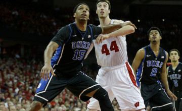 Watch Wisconsin vs Duke online free