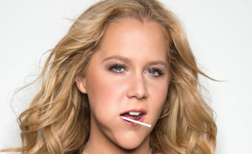 Win Inside Amy Schumer