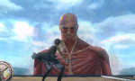 In Attack on Titan: Humanity in Chains, players take on the titular Titans to save humanity.