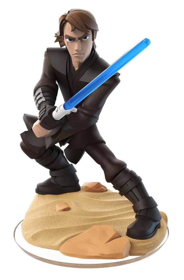 Disney Infinity 3.0 Twilight of the Republic Play Set High ...