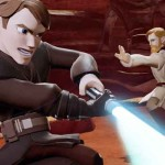 Disney Infinity 3.0 Twilight of the Republic details