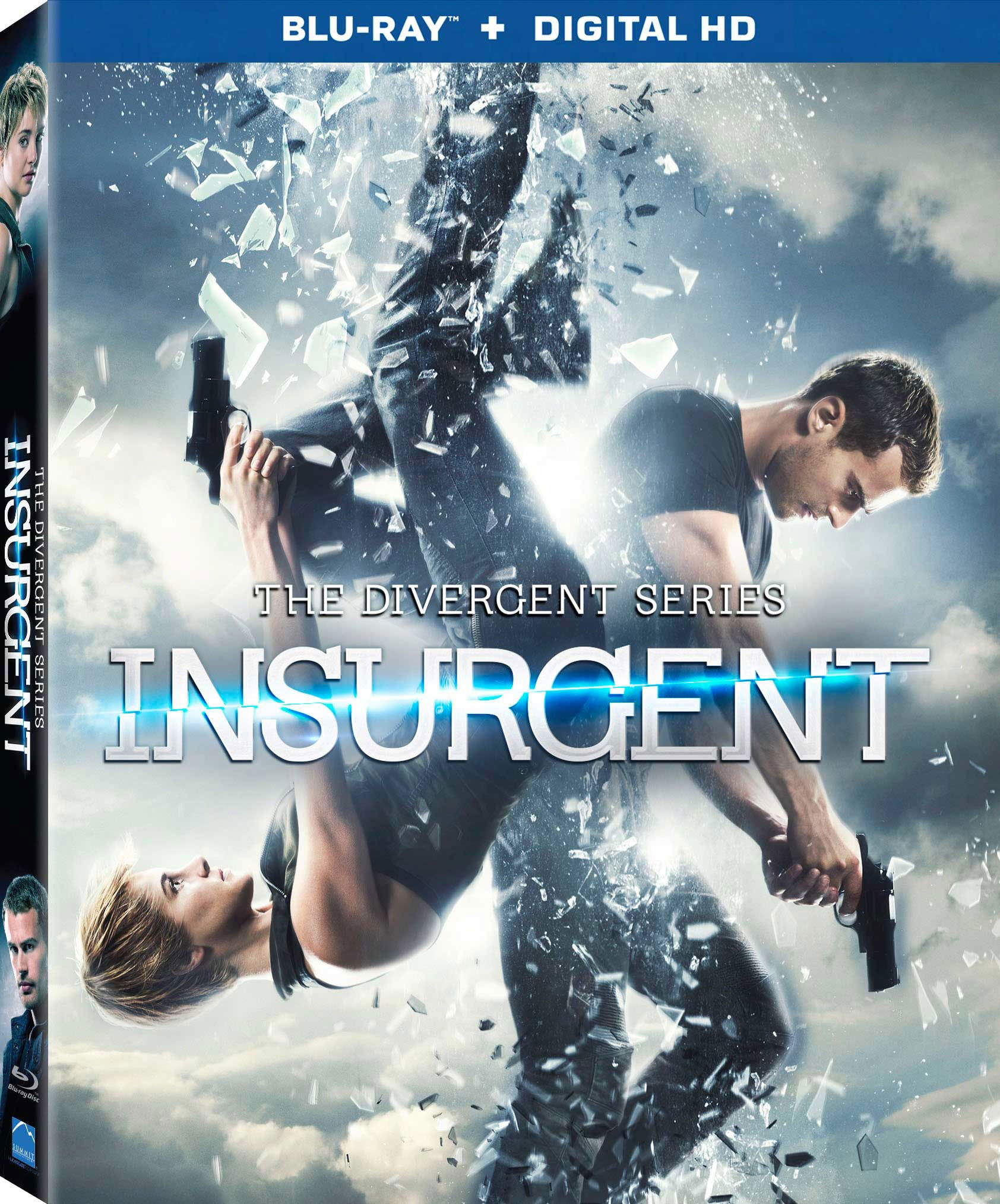 the divergent series insurgent dvd blu ray 3d blu ray and digital release date and details. Black Bedroom Furniture Sets. Home Design Ideas