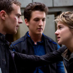 The Divergent Series Insurgent DVD release date