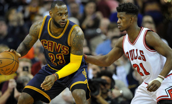 Watch Chicago Bulls vs Cleveland Cavaliers Online Free TNT Overtime Live Streaming NBA Playoffs ...