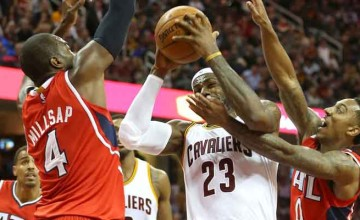 Watch Cavaliers vs Hawks online