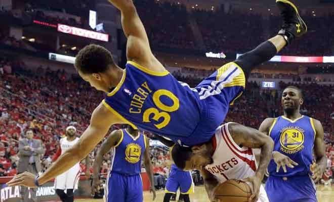 Watch Houston Rockets vs Golden State Warriors Online Streaming ESPN 3 Live Free GS Game 5 NBA ...
