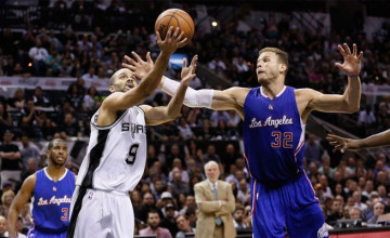 Watch Spurs vs Clippers Game 7 online
