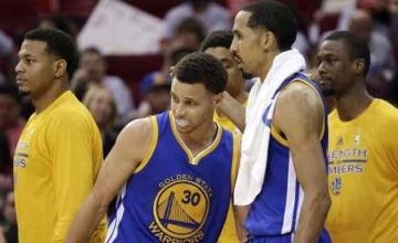 Watch Warriors vs Rockets online