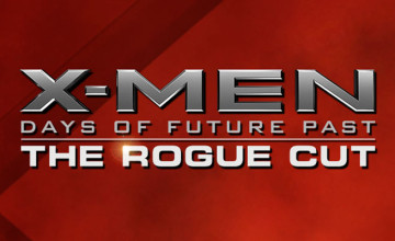 X-Men: Days of Future Past The Rogue Cut Blu-ray Release Date
