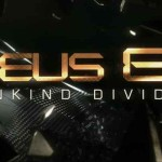 Deus Ex Mankind Divided Gameplay Trailer