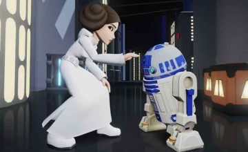 Disney Infinity 3.0 Rise Against the Empire images